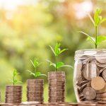 インデックス投資でほっといて儲ける(その1プラスサムゲーム)